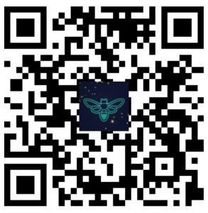 Firefly QR Code for Lost and Found