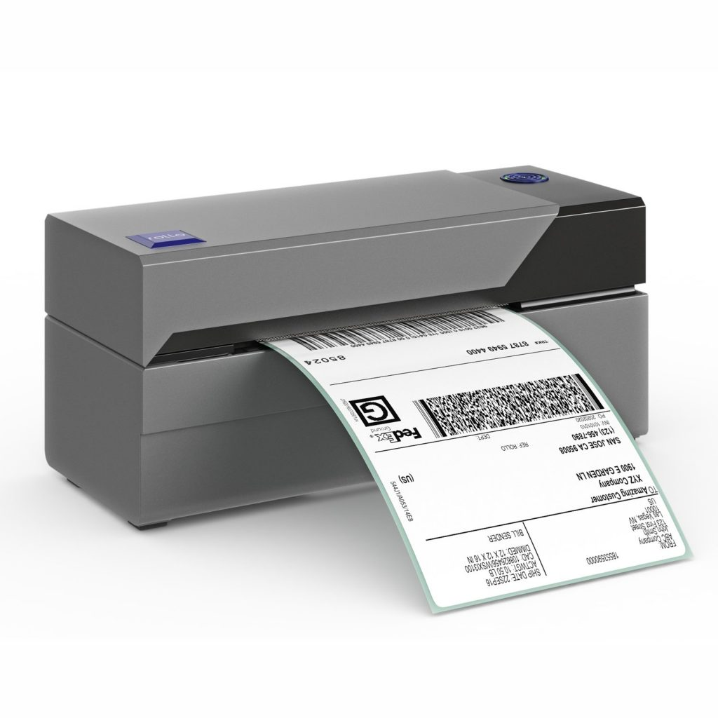 Print Shipping Labels