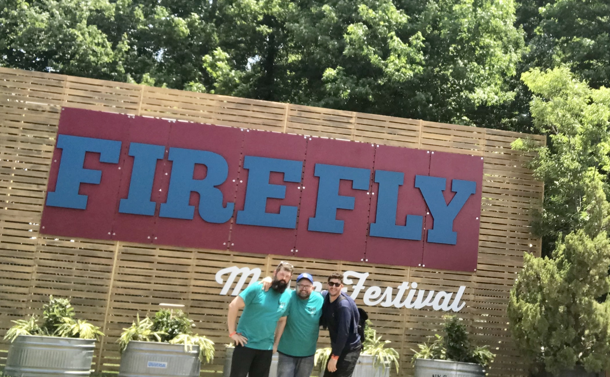Liff Happens at Firefly