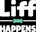 Liff Happens Logo