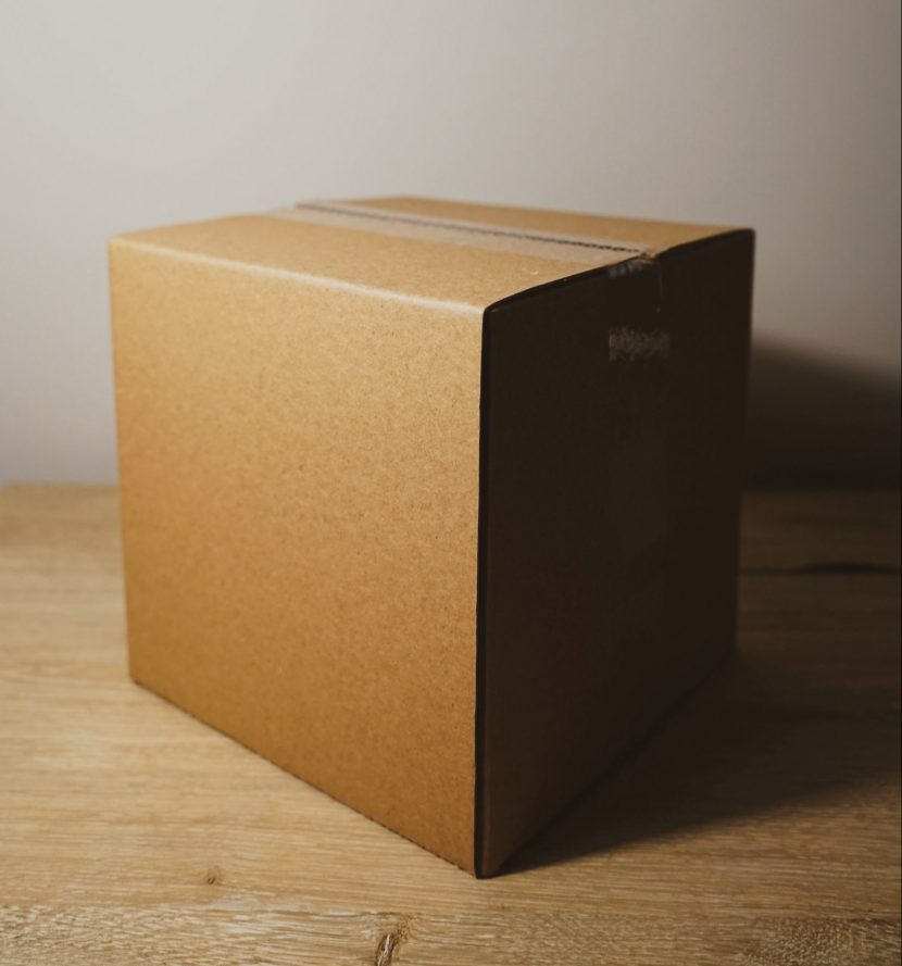 Shipping Package