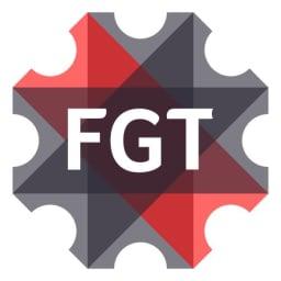 Front Gate Tickets Logo